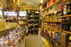 TheBest Spécialités liguriennes à Ligurie