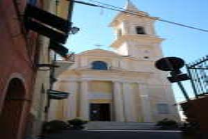 Chiesa delle Parrocchiale églises à Ligurie