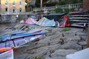 Club del mare écoles de surf à Ligurie