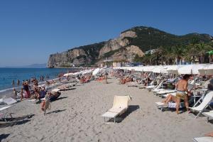 Bagni Vittoria Plages à Ligurie