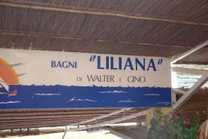 Bagni Liliana Plages à Ligurie