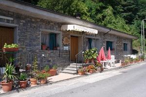 Agriturismo U Pastu restaurants à Ligurie