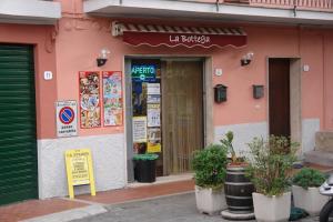 La Bottega Petite épicerie à Ligurie