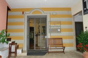 La Locanda di Nonna Teresa restaurants à Ligurie