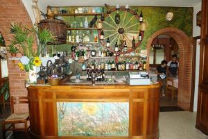 Trattoria del Molino restaurants à Ligurie