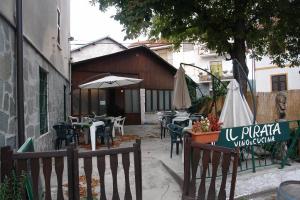 Osteria tipica da Peppi restaurants à Ligurie