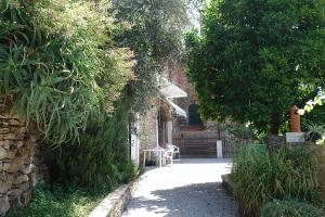 Agriturismo Cà da Ninna restaurants à Ligurie