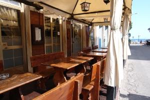 La Pinta restaurants à Ligurie