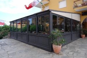 Bar & Ristorante Taxi restaurants à Ligurie