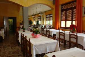 Ristorante Al Sole restaurants à Ligurie