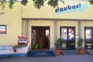 Daubaci restaurants à Ligurie