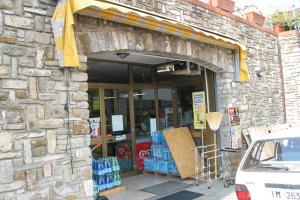 Diano Castello Petite épicerie à Ligurie