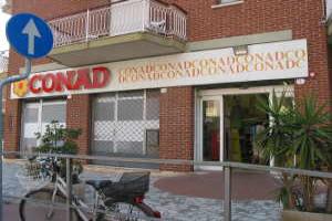 Conad Petite épicerie à Ligurie