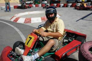 Funny Land Circuit Karting à Ligurie