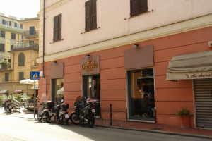 Grecale restaurants à Ligurie