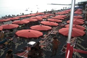 Marina Beach Plages à Ligurie
