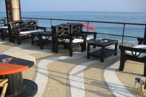 Kukua Happy Beach Plages à Ligurie
