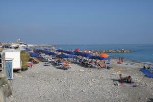 Bagni Riviera Plages à Ligurie