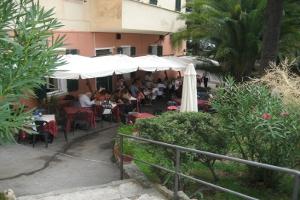 Valdisogno restaurants à Ligurie