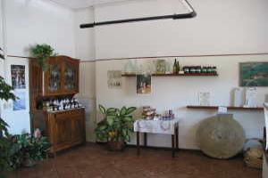 Frantoio Sciandino Moulins à olives à Ligurie