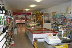 Il Mercato Petite épicerie à Ligurie