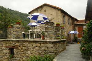 La Lavinella restaurants à Ligurie