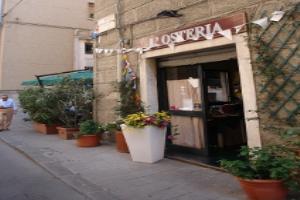 L´Osteria restaurants à Ligurie