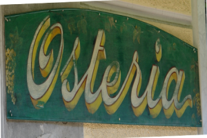 Osteria in La Spezia restaurants à Ligurie