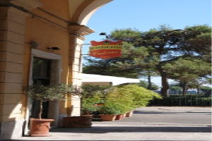 Ristorante Cadorna restaurants à Ligurie