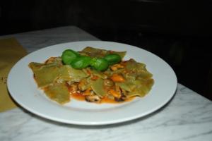 La Cantina restaurants à Ligurie