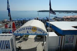 Bagni Porticciolo Plages à Ligurie