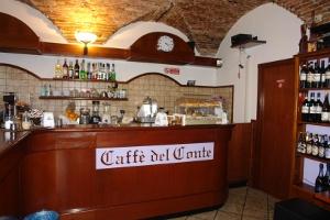 Caffé del Conte cafés à Ligurie