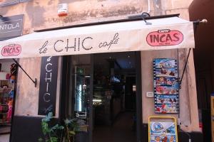 Le Chic Café cafés à Ligurie