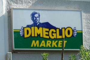Dimeglio Market Petite épicerie à Ligurie