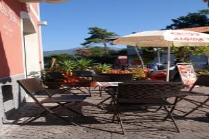 Osteria Genin restaurants à Ligurie