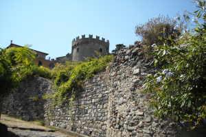 La Cantina Levantese Spécialités liguriennes à Ligurie