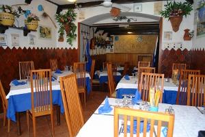 Lo Scoglio restaurants à Ligurie