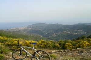 Riviera Outdoor VTT à Ligurie