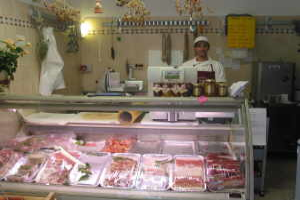 Macelleria San Pietro boucherie à Ligurie