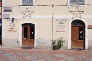 Mauro Vini Marchands de vin à Ligurie