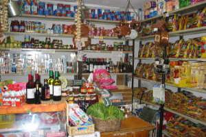 Moltedo Petite épicerie à Ligurie