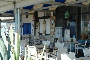 Barabba restaurants à Ligurie