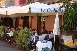 La Cambusa restaurants à Ligurie