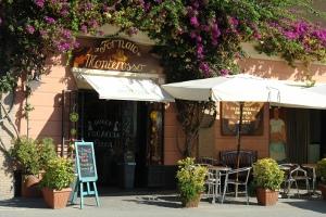 Il Fornaio di Monterosso Spécialités liguriennes à Ligurie