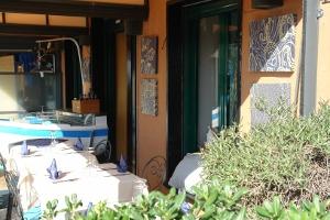 Ristorante Miky restaurants à Ligurie