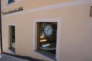 Museo dellÂ'Orologio da torre Musées à Ligurie