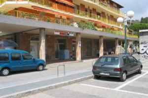 OK market Petite épicerie à Ligurie