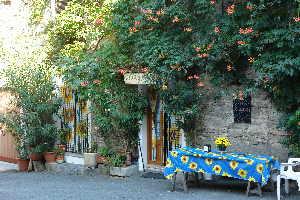 Osteria del Ponte da Malco restaurants à Ligurie