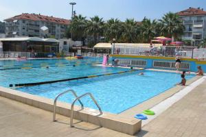 Pizzemporio piscine à Ligurie