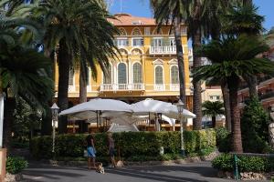 Ristorante Pizzeria Pizzemporio restaurants à Ligurie